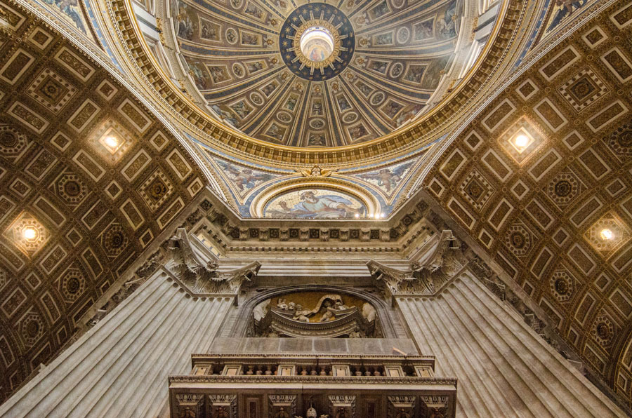 The Vatican, Rome, Italy