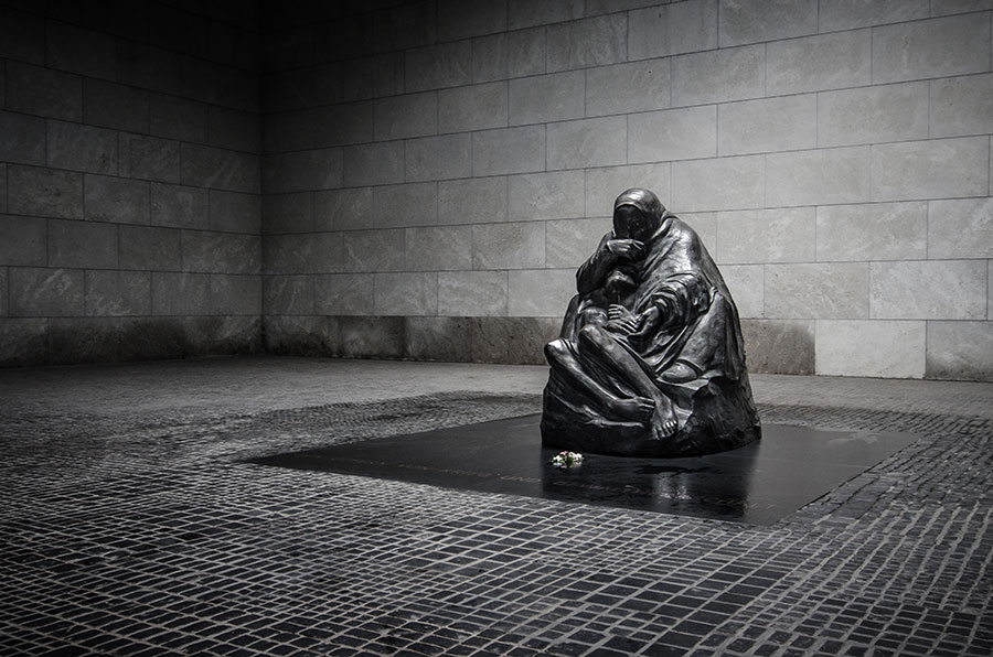 Neue Wache, Berlin, Germany